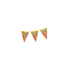 FAIXA HAPPY BIRTHDAY COM BANNERS